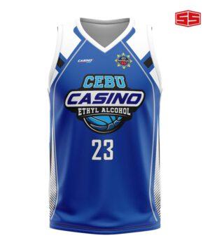 Smartieshirt Cebu Casino Personalized Jersey
