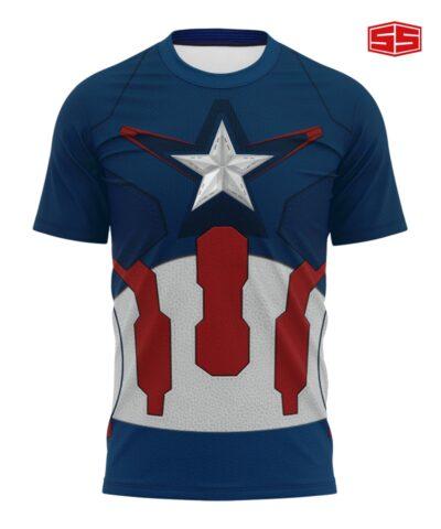 Smarties Supershirt