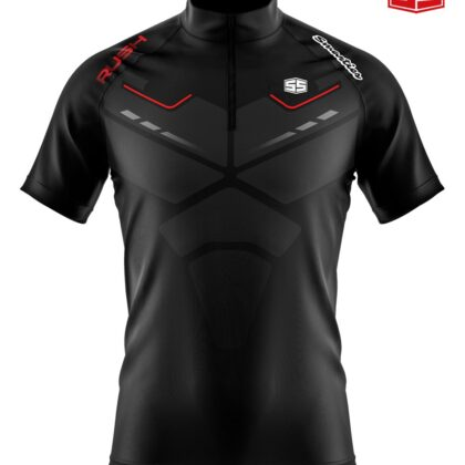 Smarties Apparel Rush Cycling Jersey