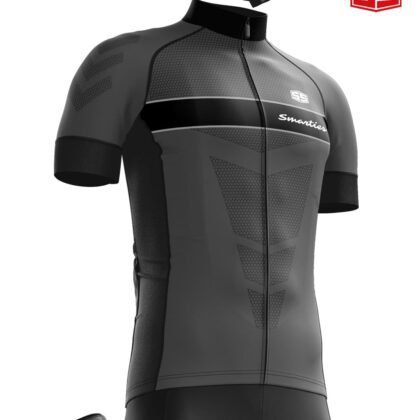 Smarties Apparel Racer Cycling Jersey