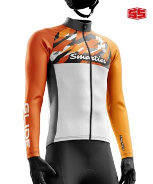 Smarties Apparel Cycling Jersey