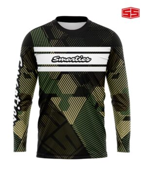 Smarties Apparel Forest
