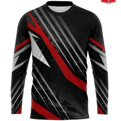 Personalized Smarties Shredder 2 Sleeves Jersey